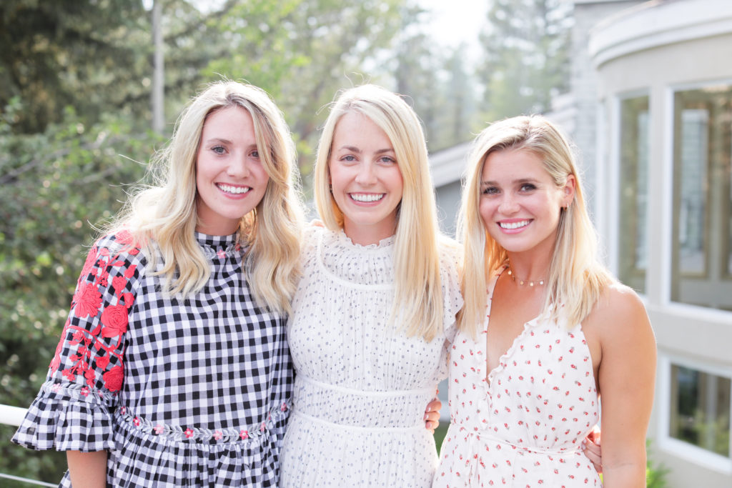 Jillian's Jackson Hole Bachelorette on Rhyme & Reason
