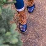 Women's L.L. Bean Boots