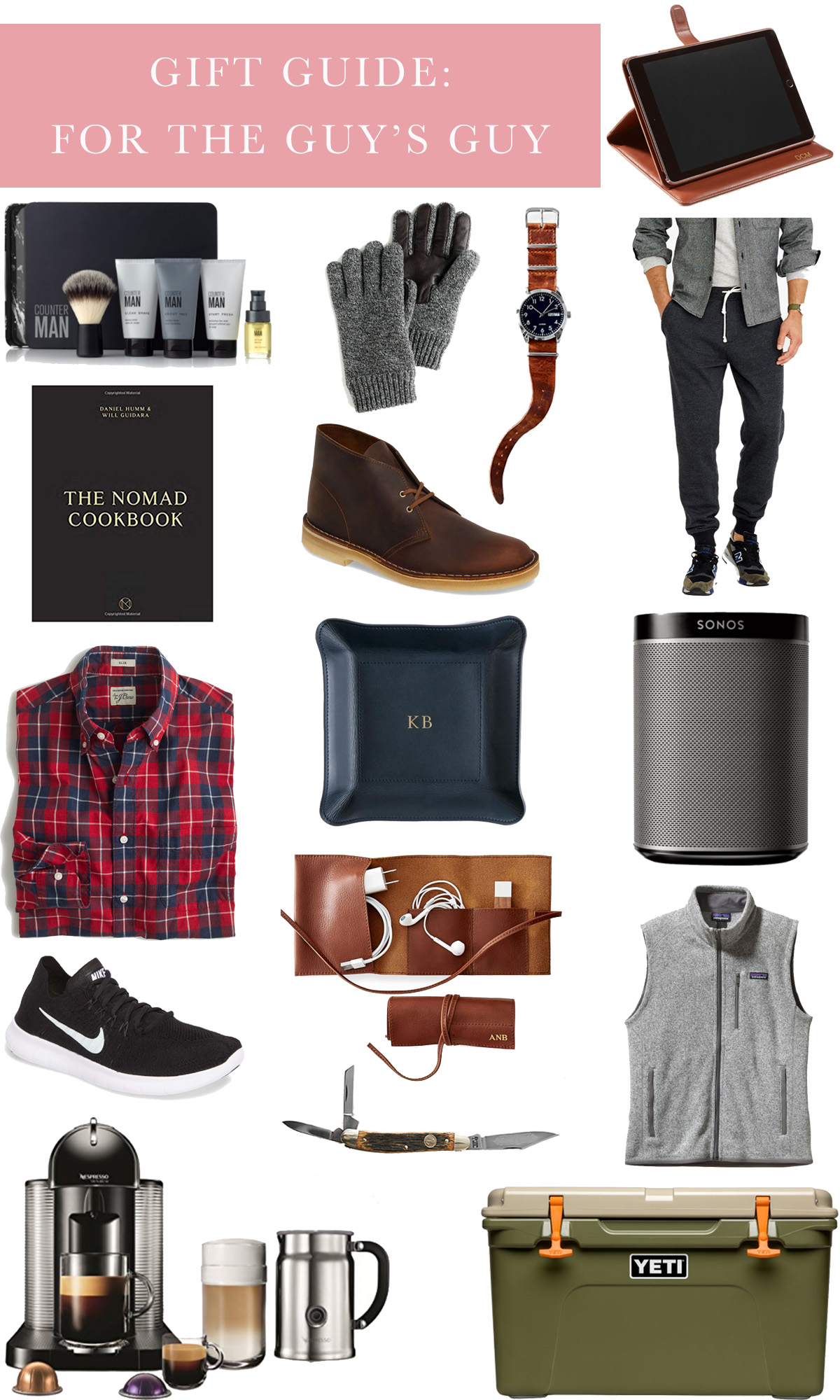 great gift ideas for men gift guide for the s 31012