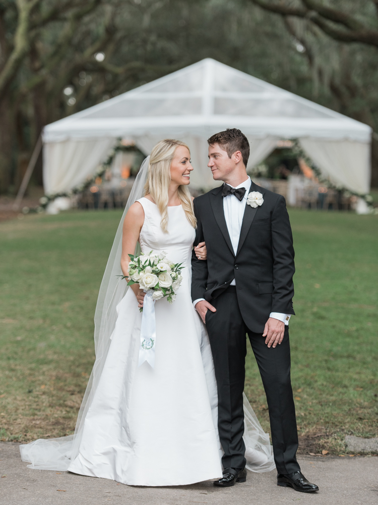 A Love Letter to my Husband, Charleston Wedding Day // Rhyme & Reason