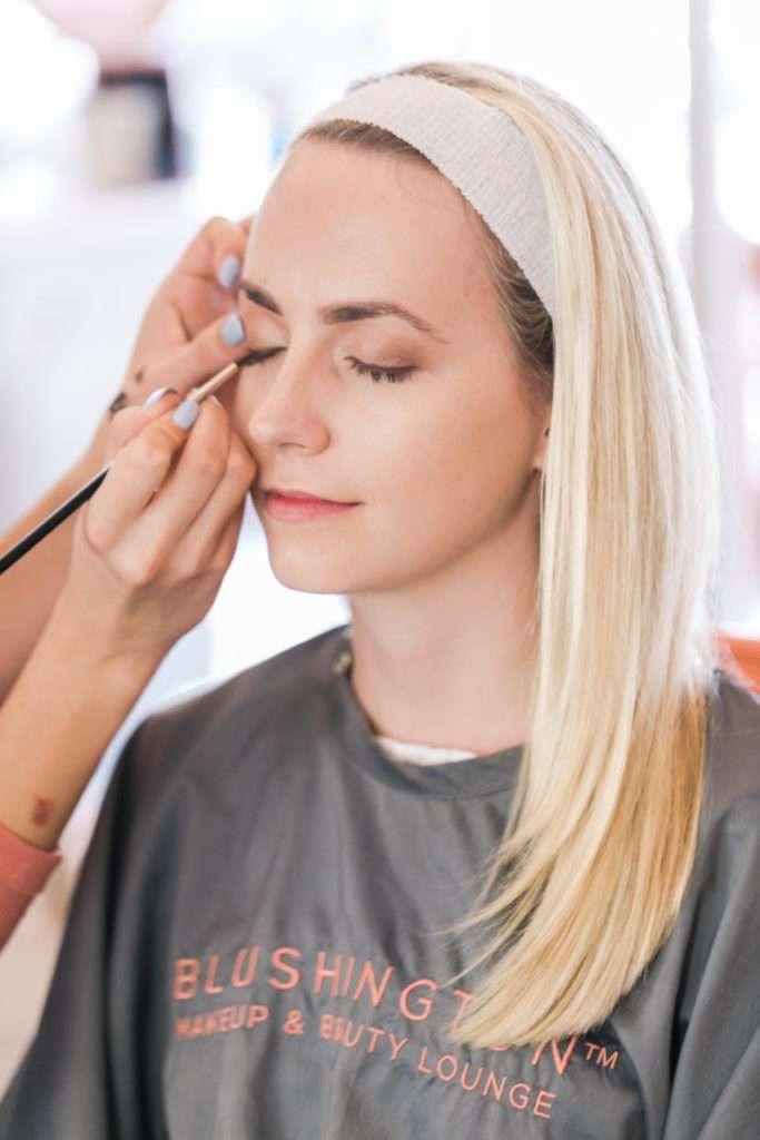 Bridal Makeup Tutorial // Rhyme & Reason