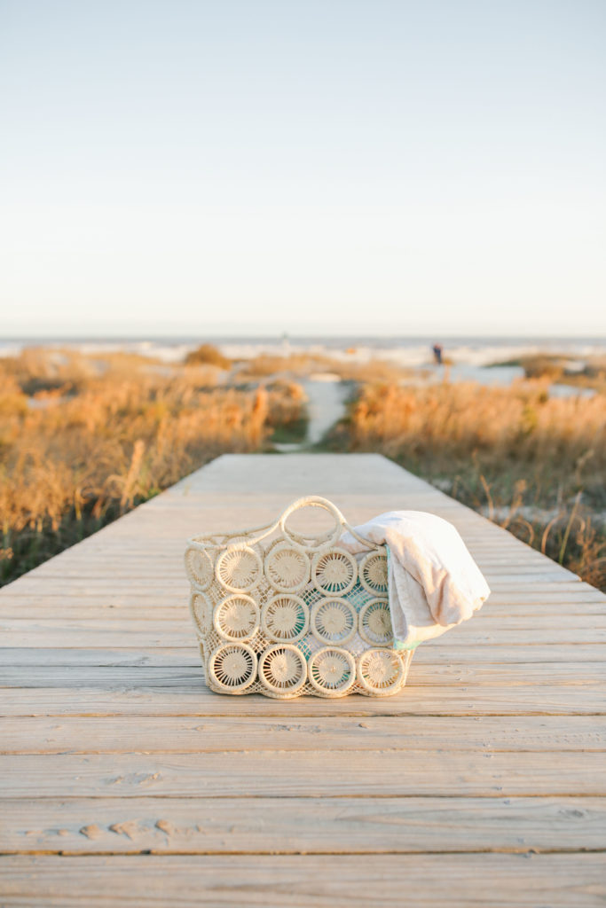 A Local's Guide to Charleston Beaches // Rhyme & Reason