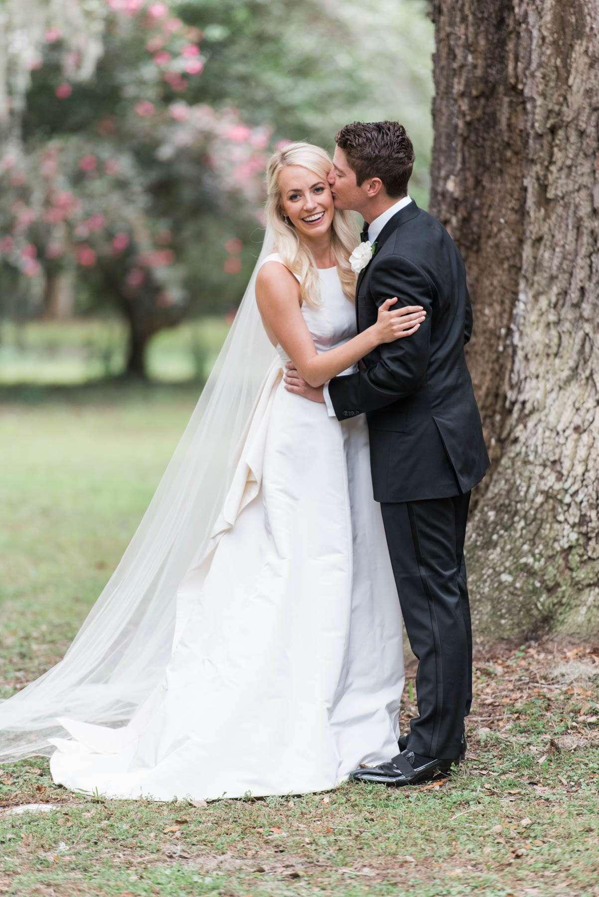 Jillian Attaway of Rhyme & Reason's Charleston Wedding on Southern Weddings