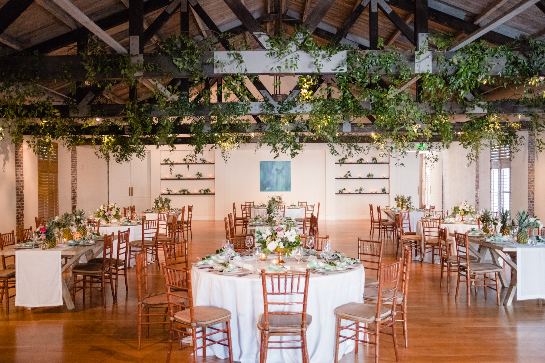 Jillian Attaway shares her Charleston bridal brunch at Cannon Green // Rhyme & Reason