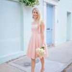 A Flirty Summer Dress