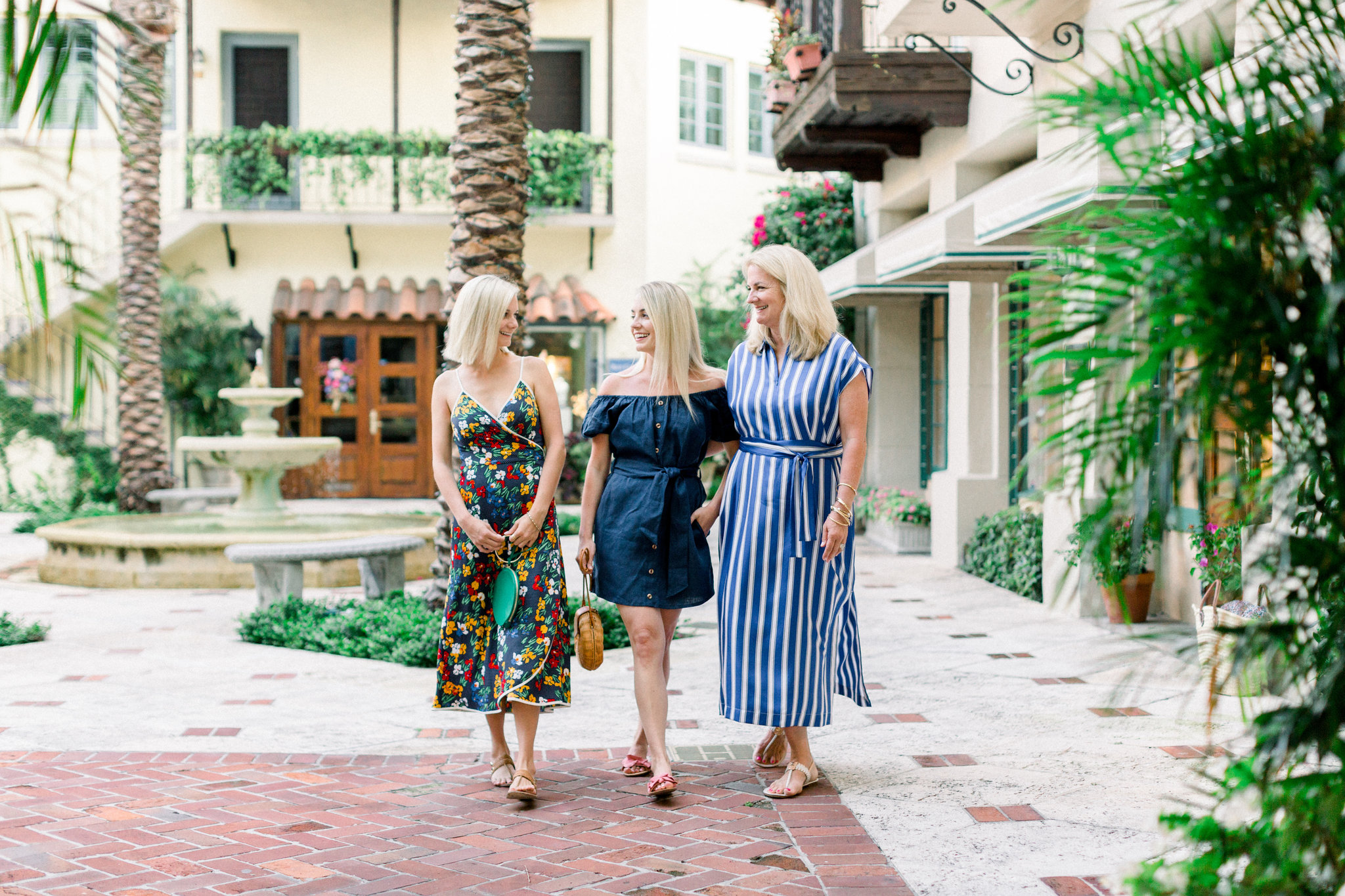 Ideas for mother daughter girls trips + why Palm Beach is the best place to travel to for a girls trip // Rhyme & Reason