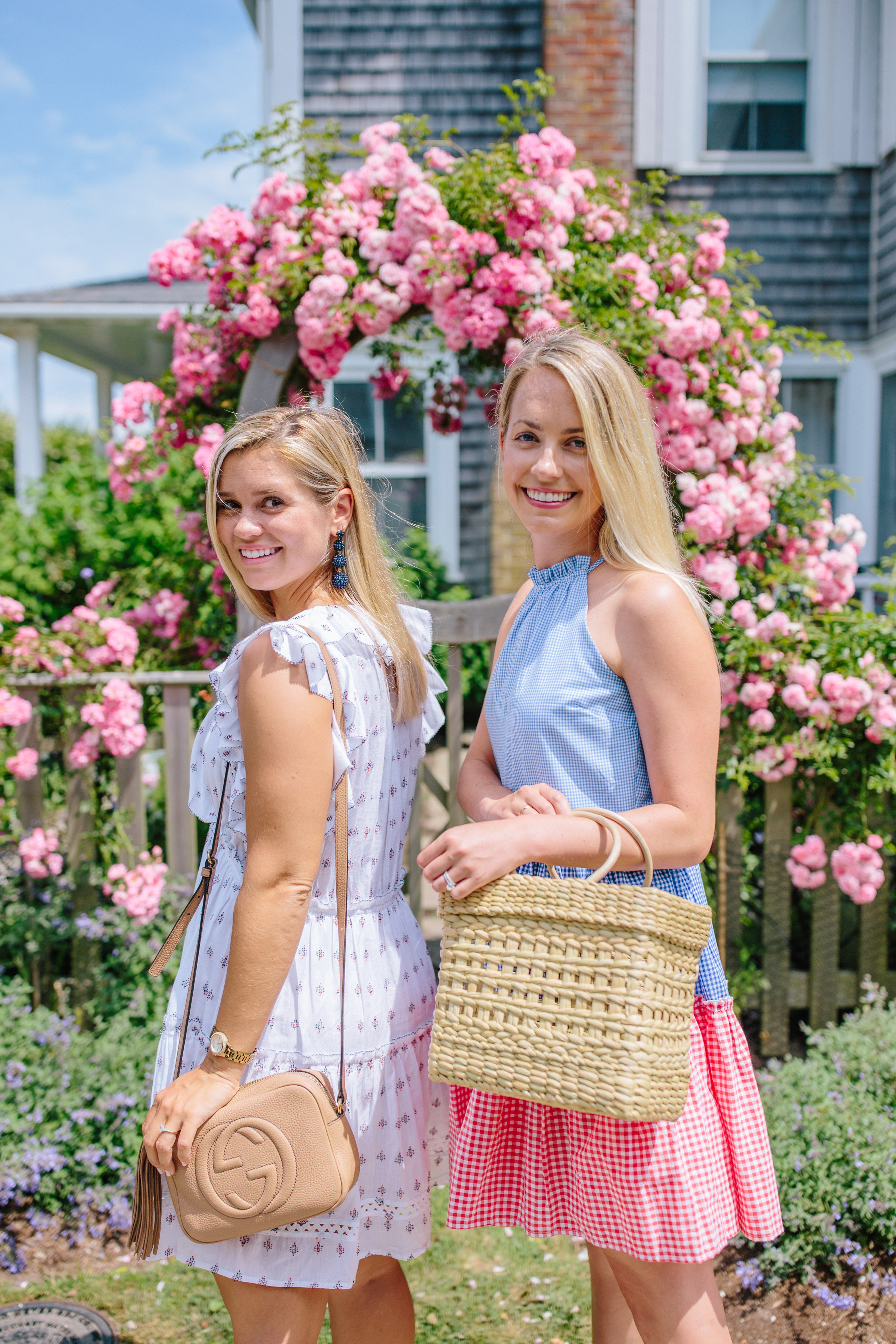 A Travel Guide to Sconset on Nantucket including what to do, what to wear, where to eat, and where to shop // Rhyme & Reason