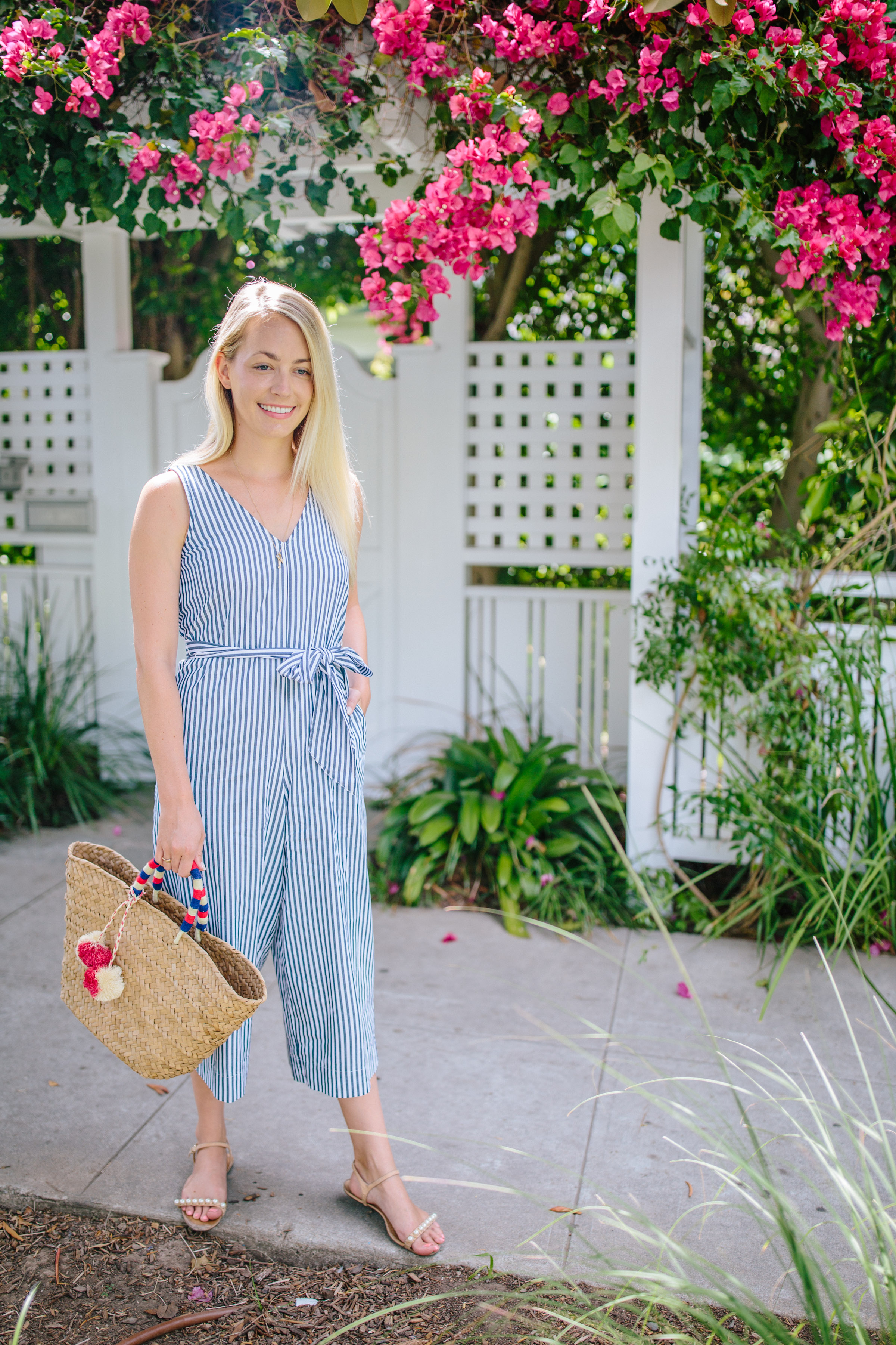 Summer's must-have jumpsuits + how to style a jumpsuit for everyday wear // Rhyme & Reason
