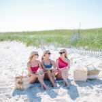 Beach Day at Surfside Beach