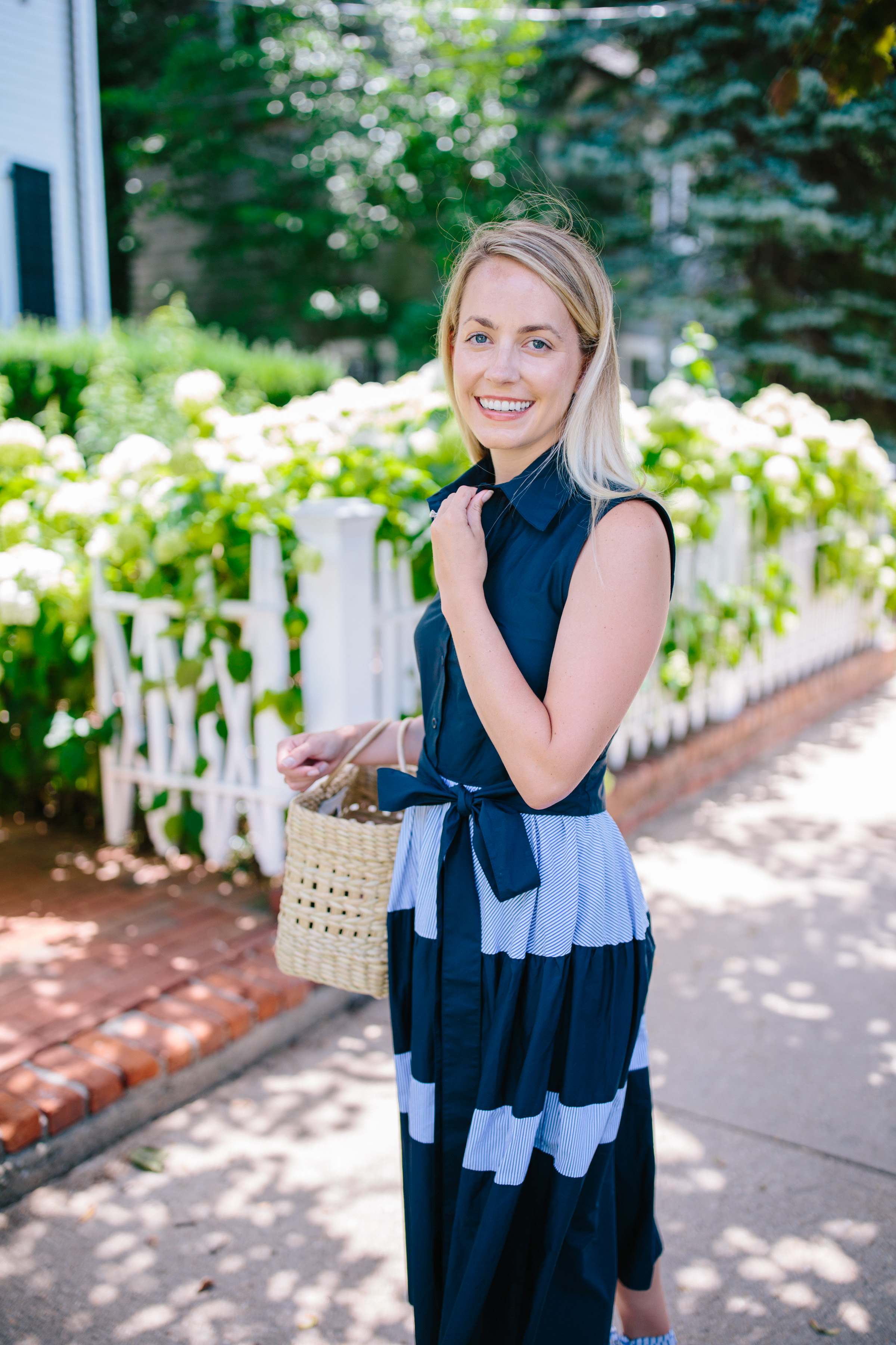 Preppy dresses every East Coast girl should own // Rhyme & Reason
