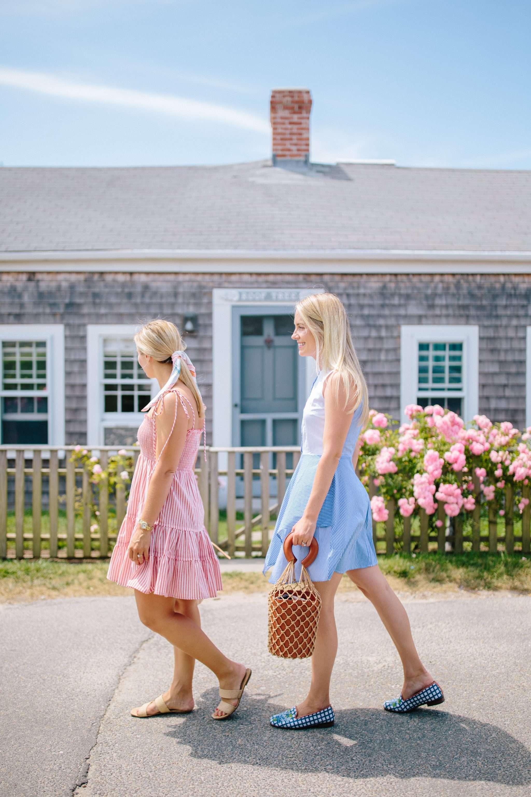 Saying goodbye to summer on Nantucket // Rhyme & Reason