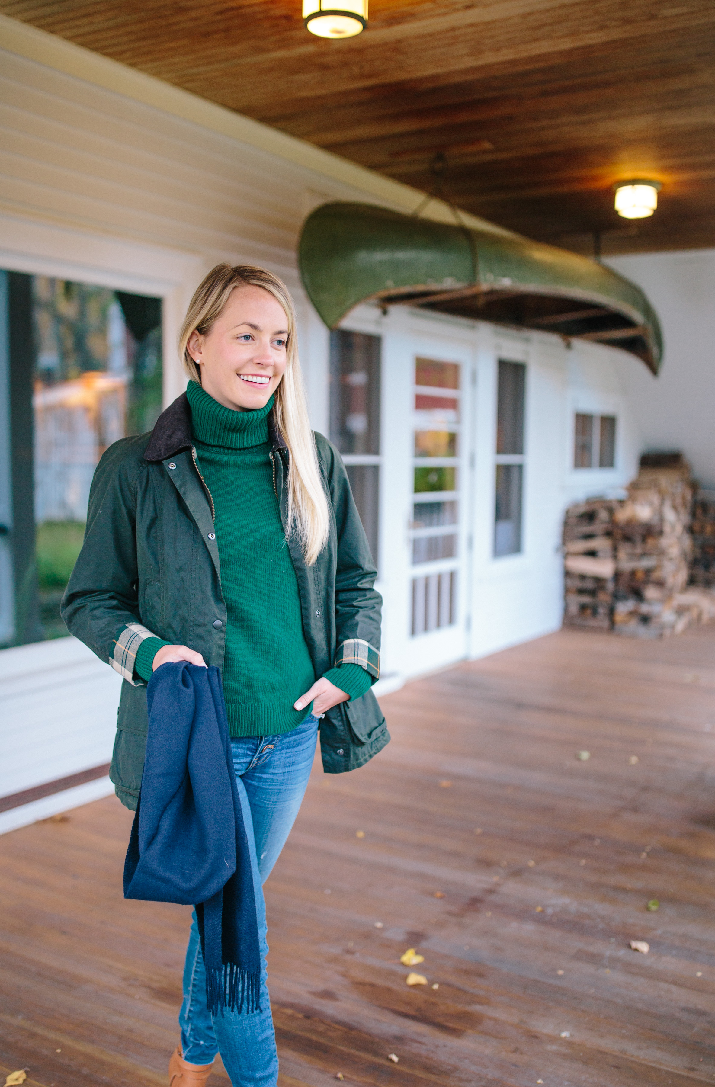 How to effortlessly layer in the fall and winter // Rhyme & Reason