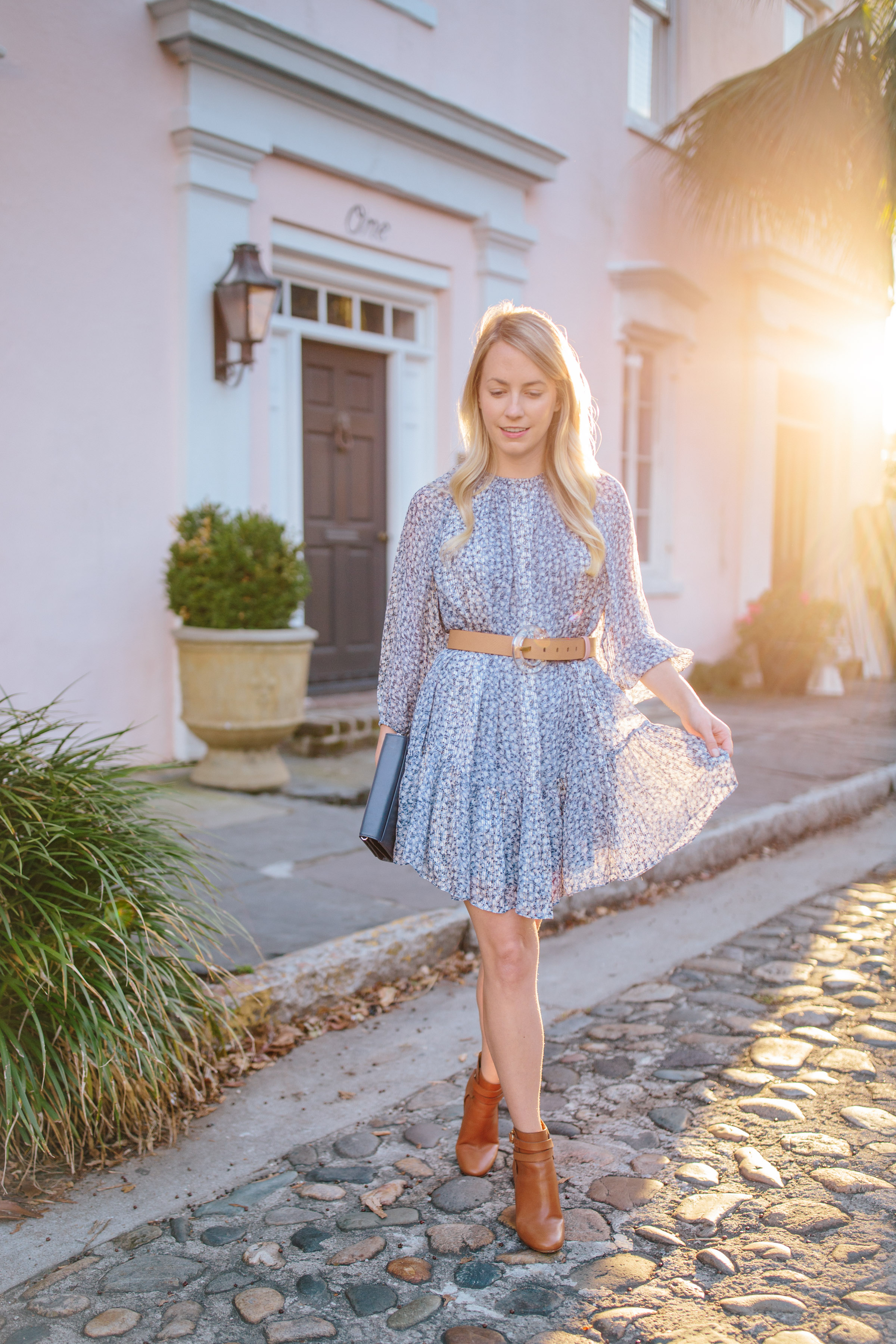 Top cocktail dresses on sale to buy for the holiday season // Rhyme & Reason