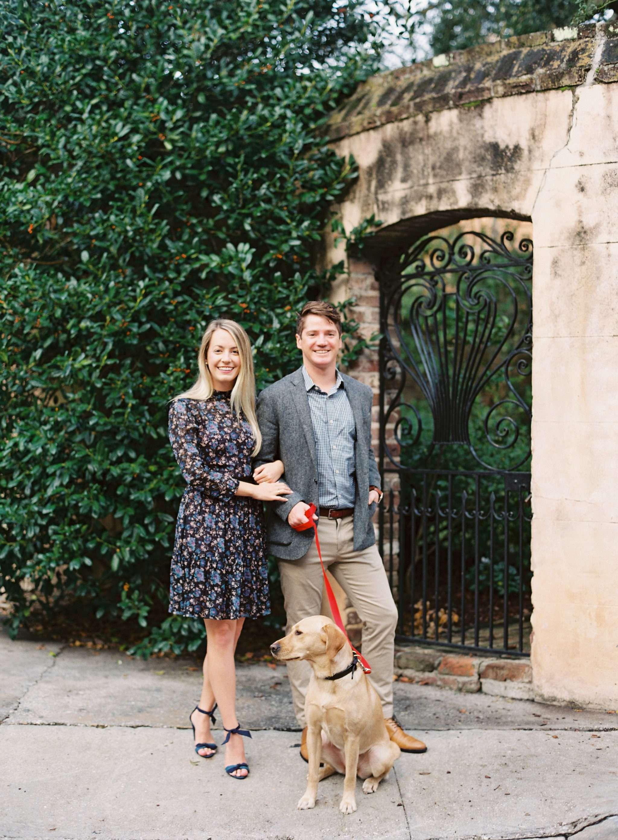 Merry Christmas from Charleston! | Rhyme & Reason