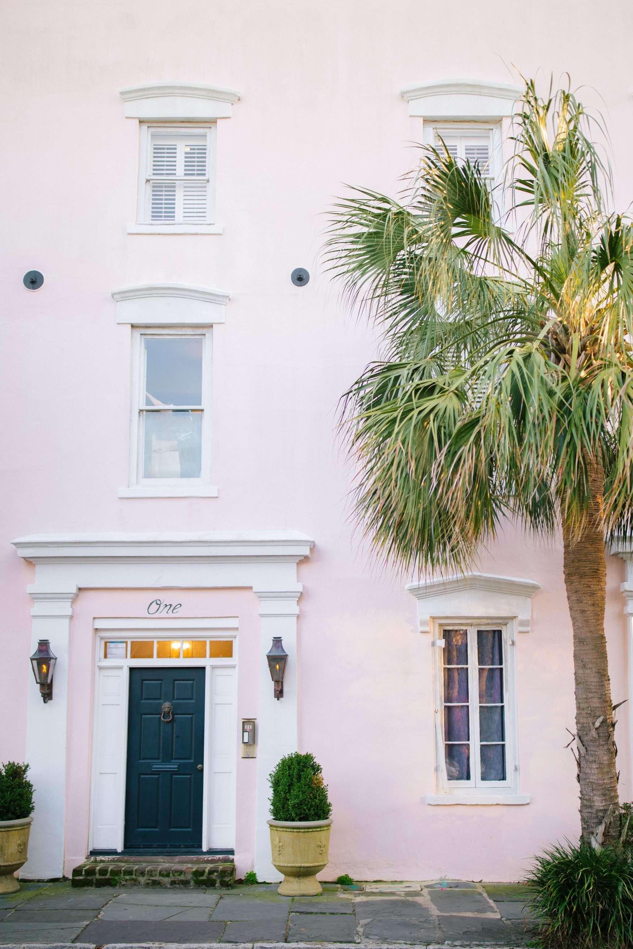Non tourist things to do in Charleston, SC | Rhyme & Reason