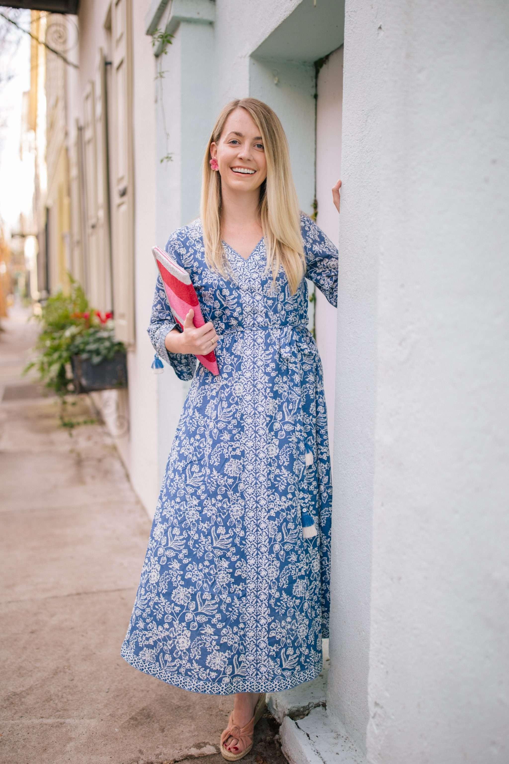 resort wear dresses for weddings | Rhyme & Reason