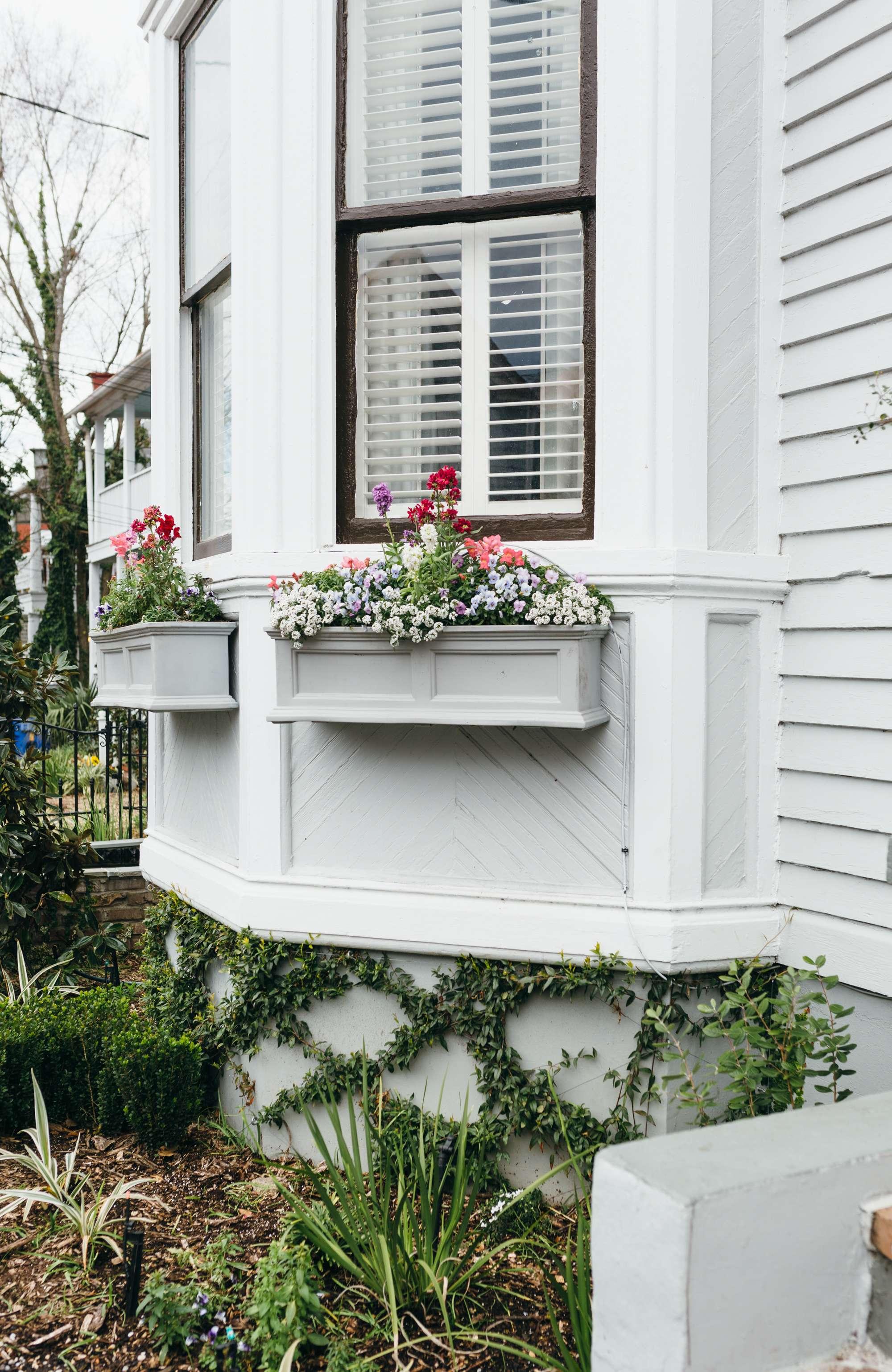 Girlfriend Getaway at The Inns in Charleston | Rhyme & Reason