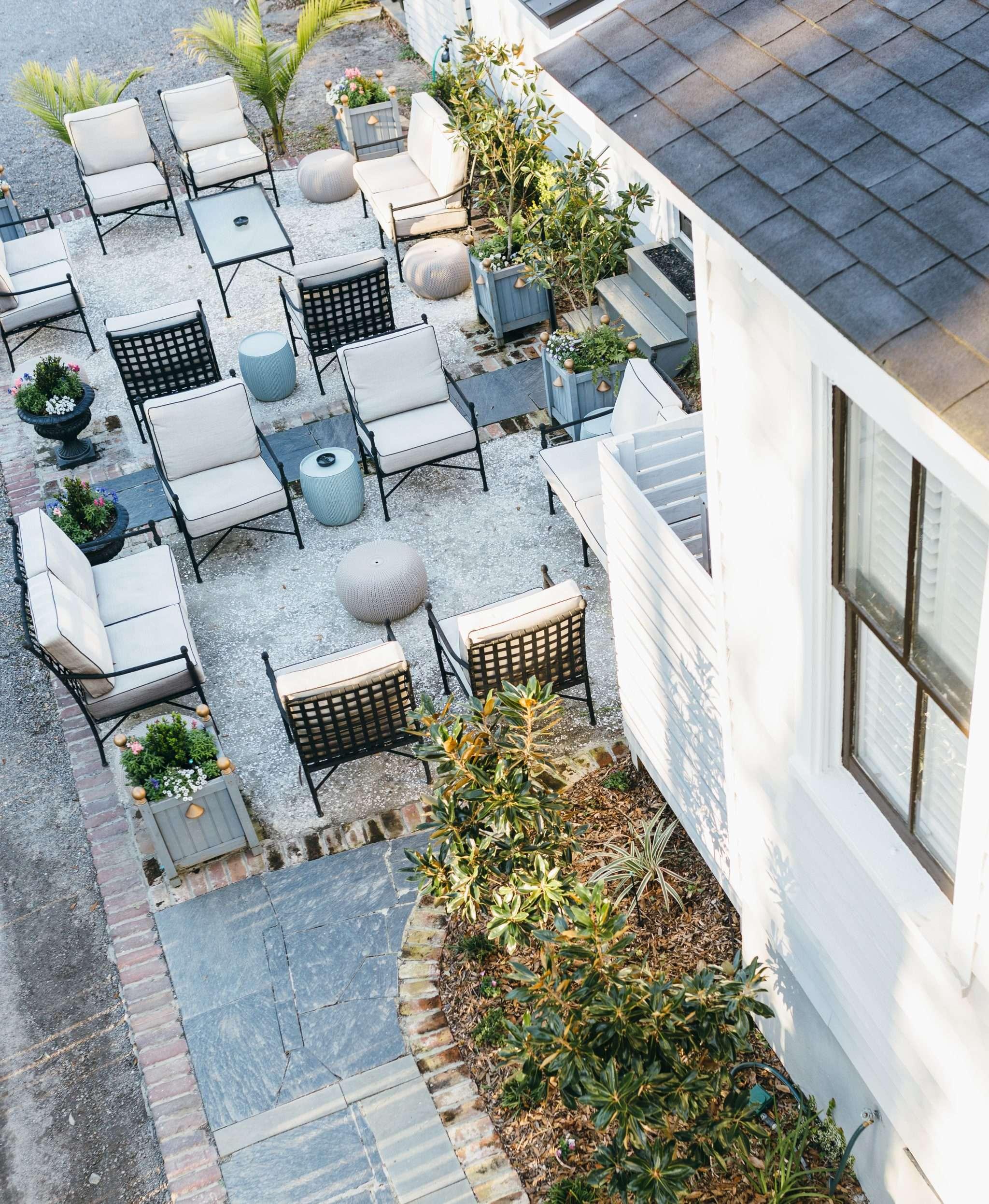 The top new hotels in Charleston, South Carolina | Rhyme & Reason