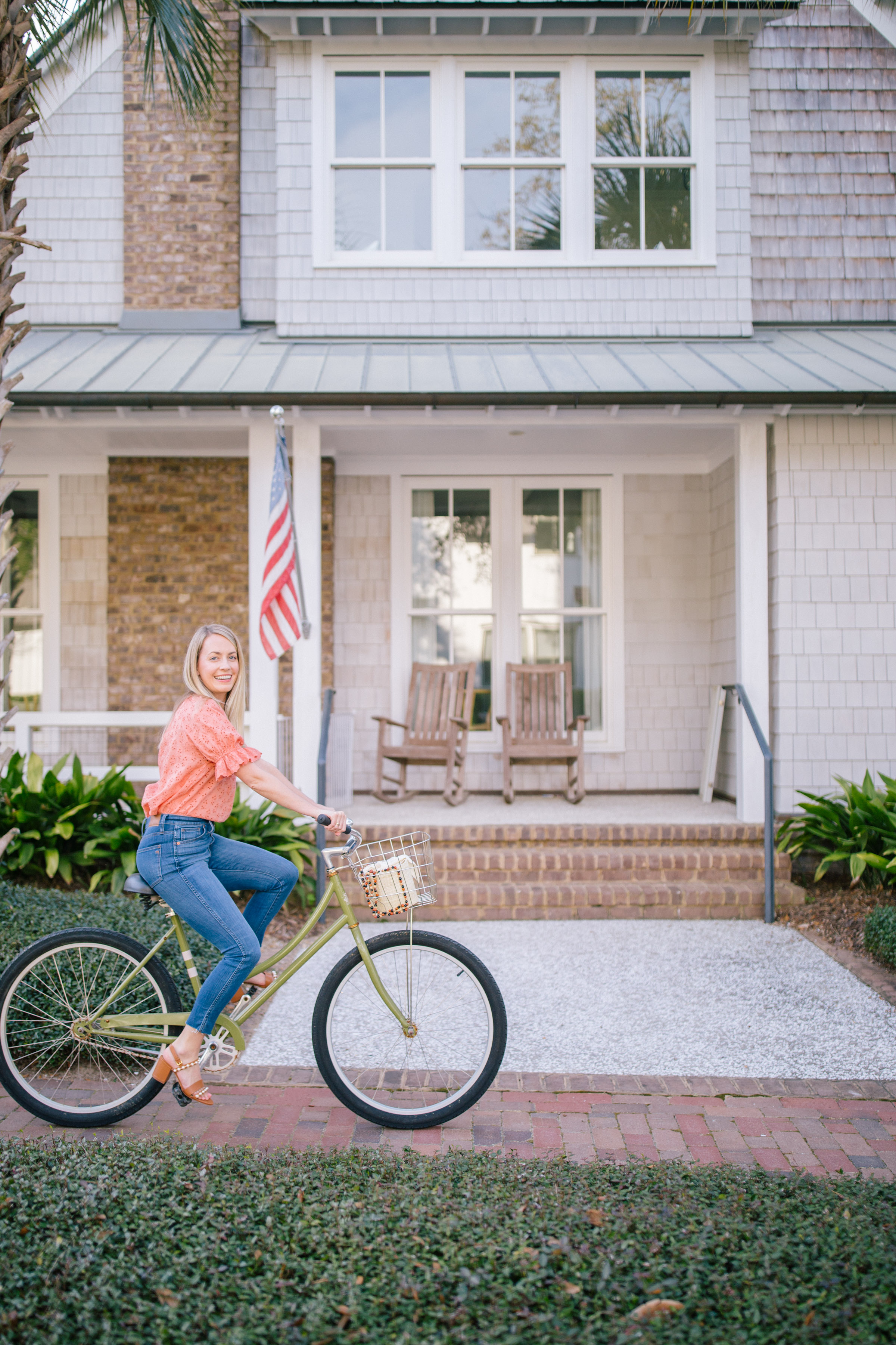 The best places to take a weekend trip in the south in the spring including Palmetto Bluff | Rhyme & Reason