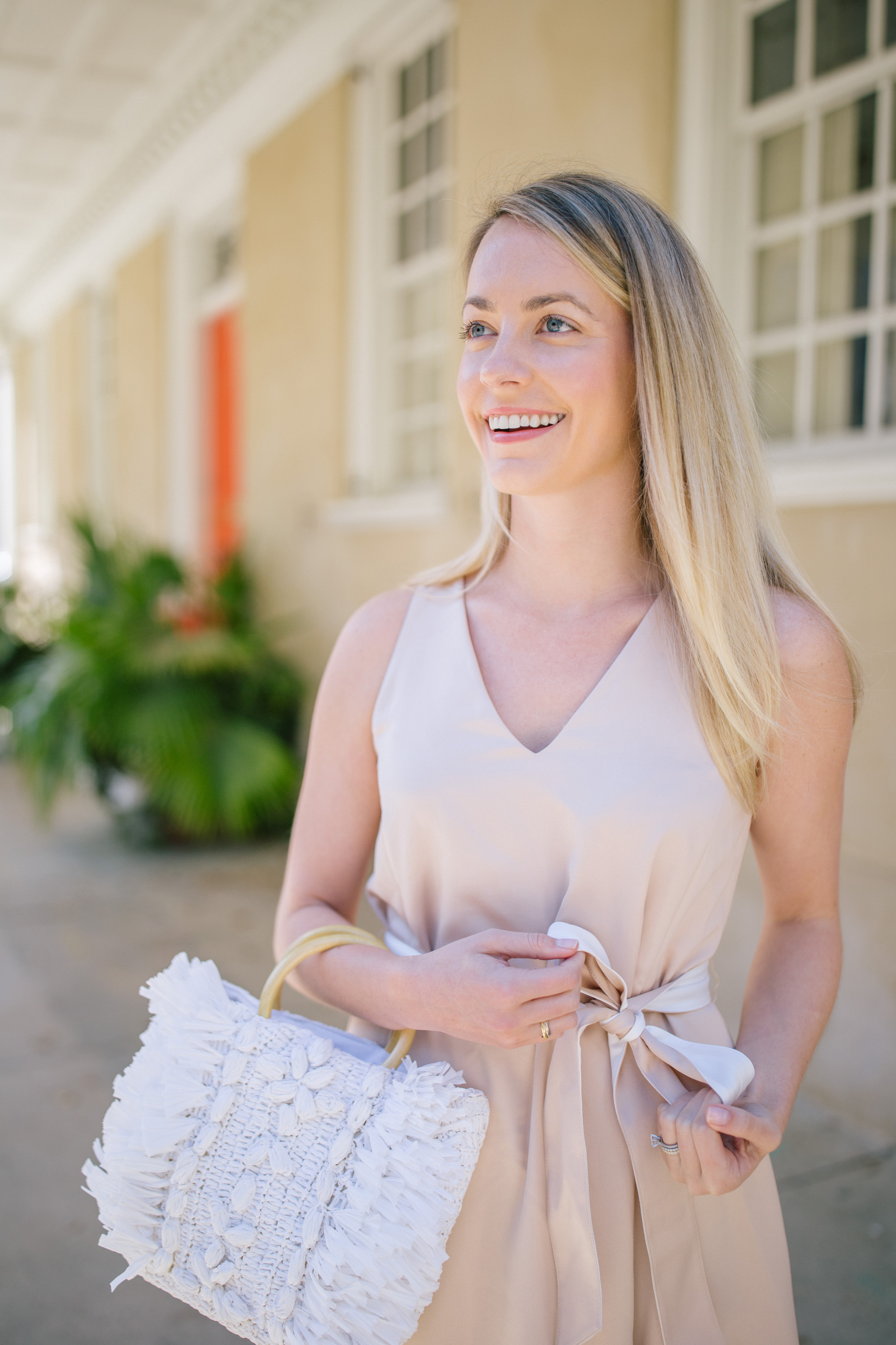 Start Spring In Style With This Neutral Outfit Idea   Rhyme & Reason