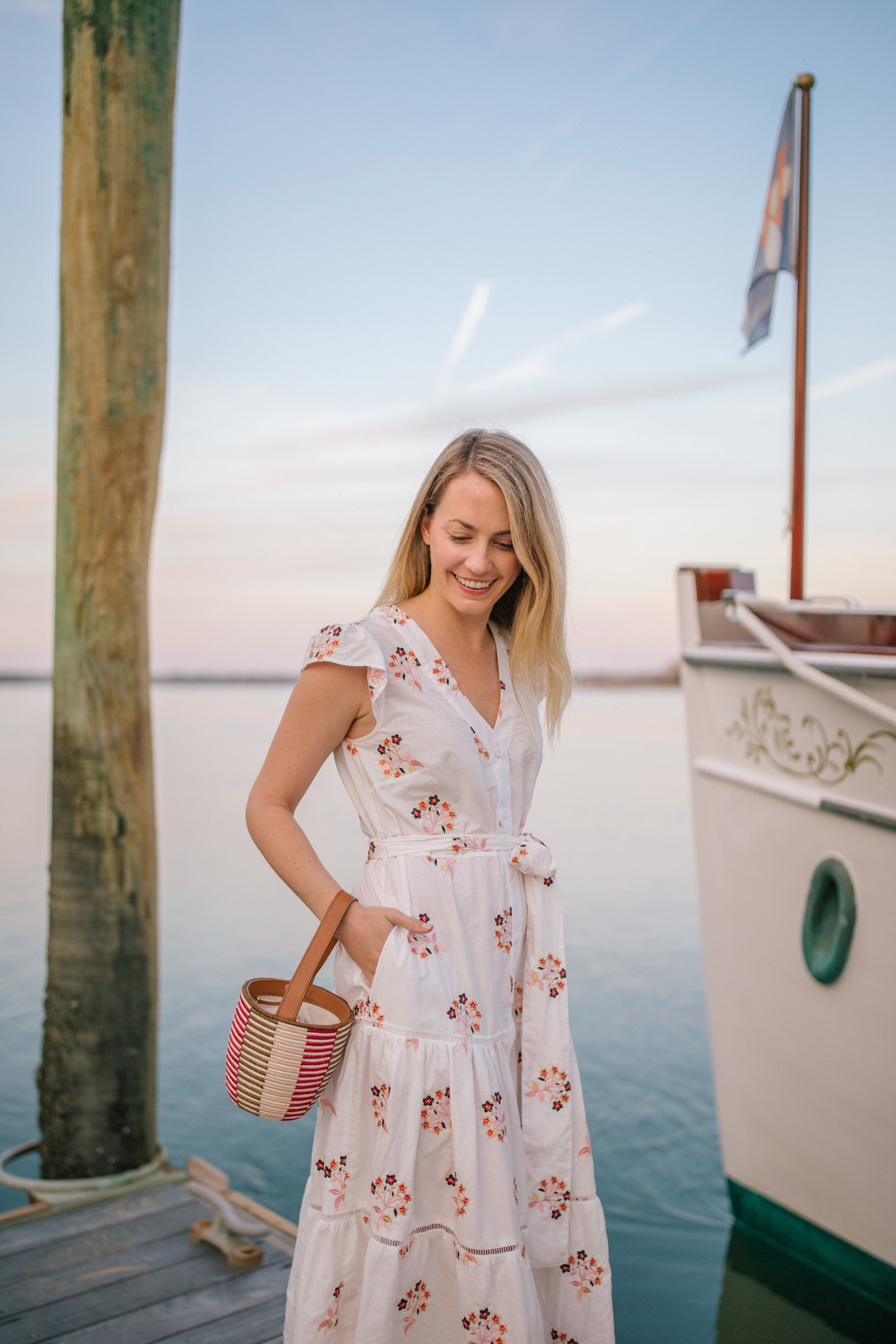 The ultimate packing list for a southern spring getaway | Rhyme & Reason