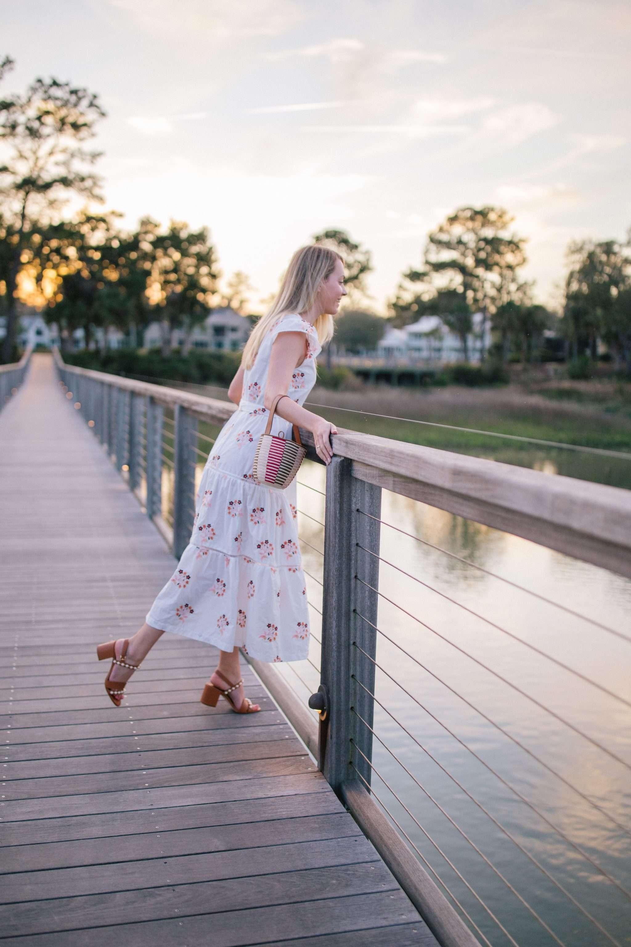 A spring trip to Palmetto Bluff | Rhyme & Reason