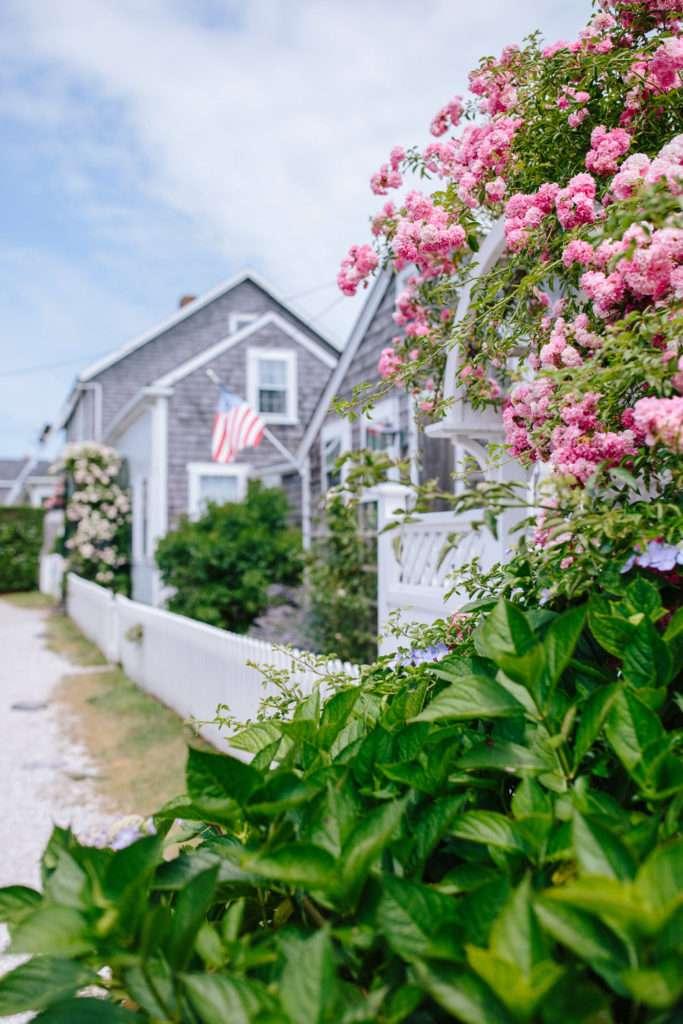 East Coast Summer Weekend Getaways including Nantucket, MA | Rhyme & Reason