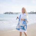 Beach Day in Capitola, California