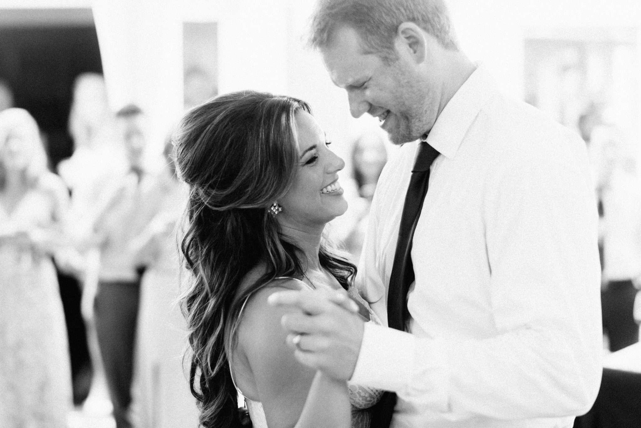 10 Secrets from a Wedding Planner | Rhyme & Reason