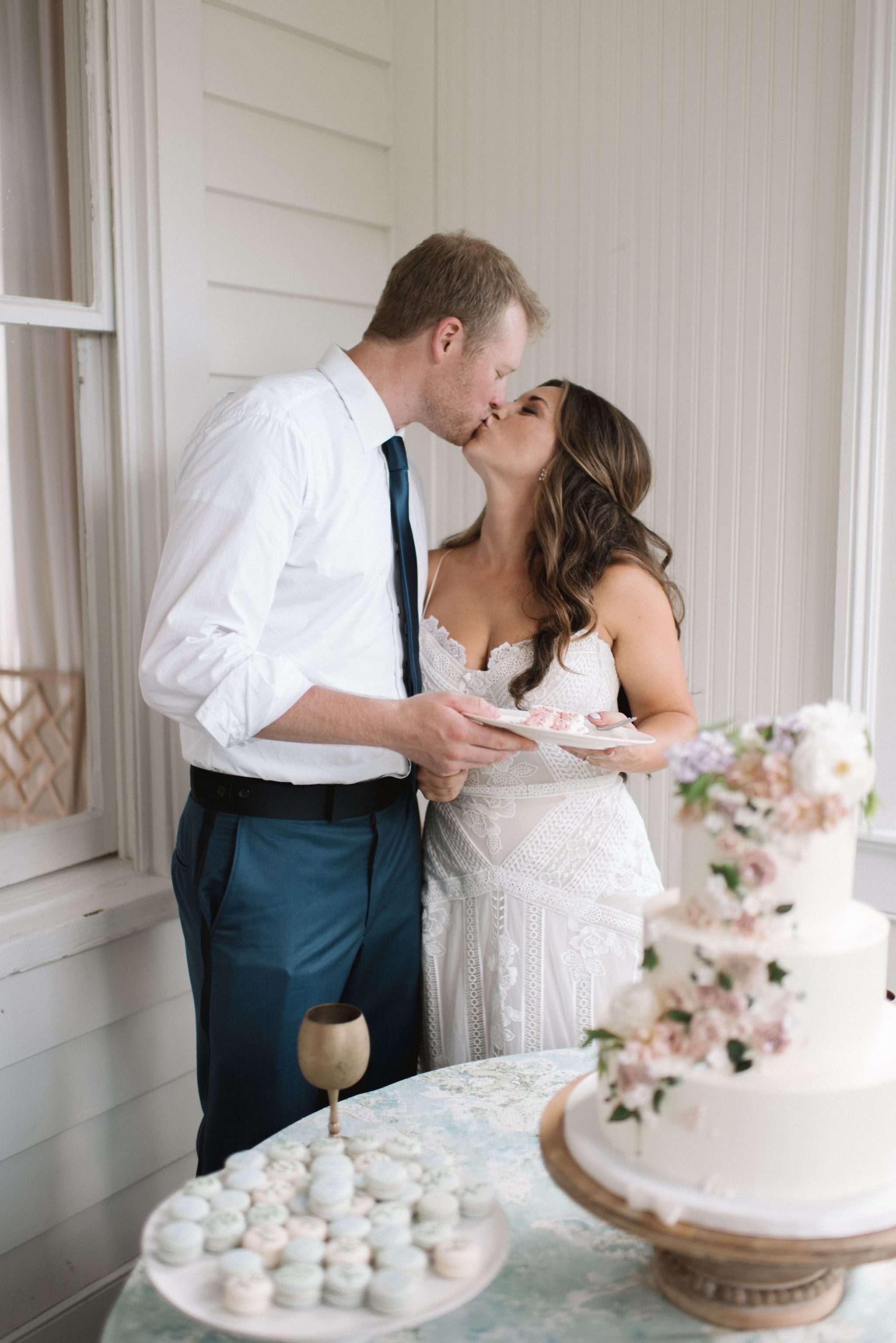 A Charleston-Based Wedding Planner Reveals Secrets Wedding Planners Won't Tell You   Rhyme & Reason