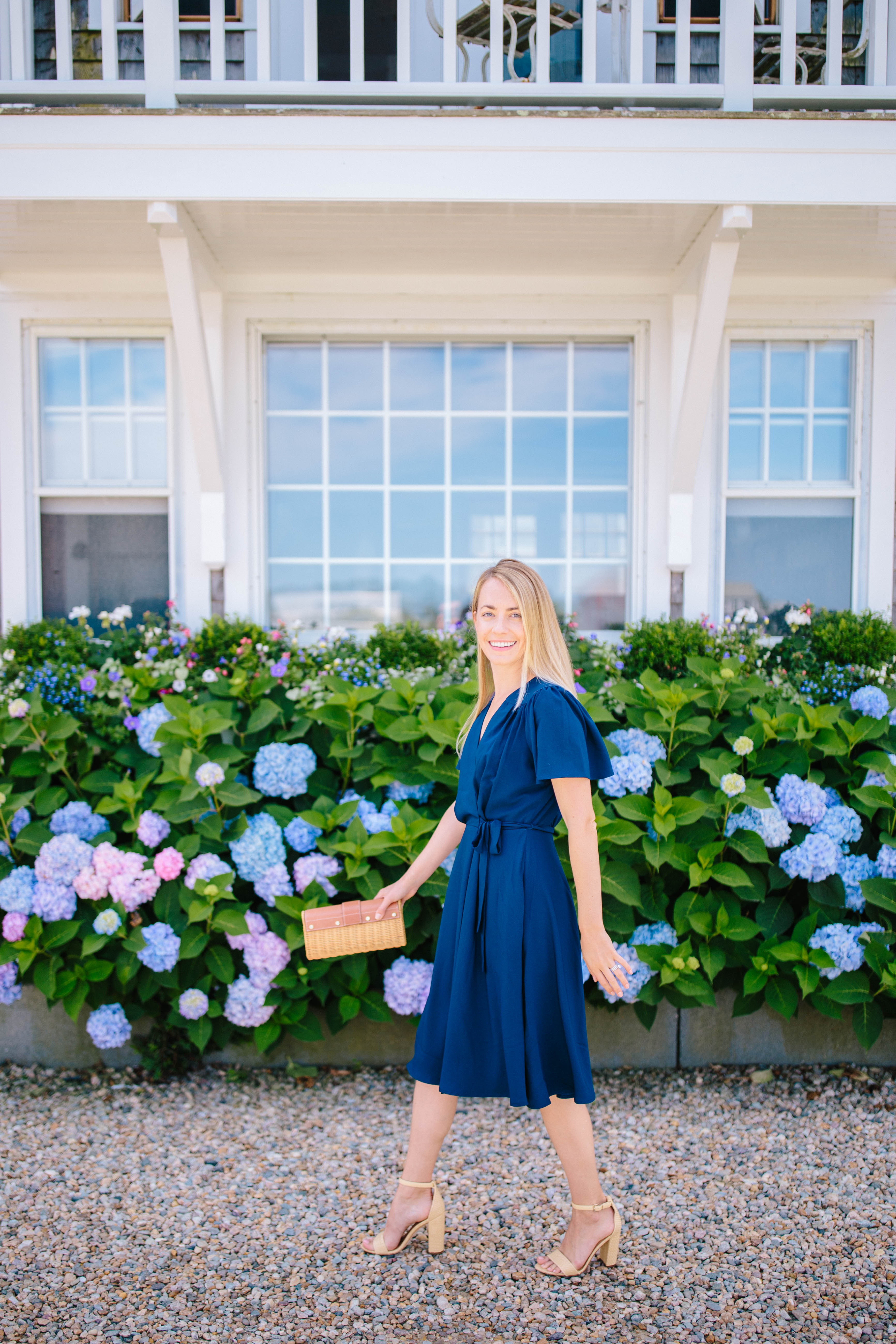 Shop this Dress on Sale Now | Summer Wedding Guest Dresses for 2019 | Rhyme & Reason