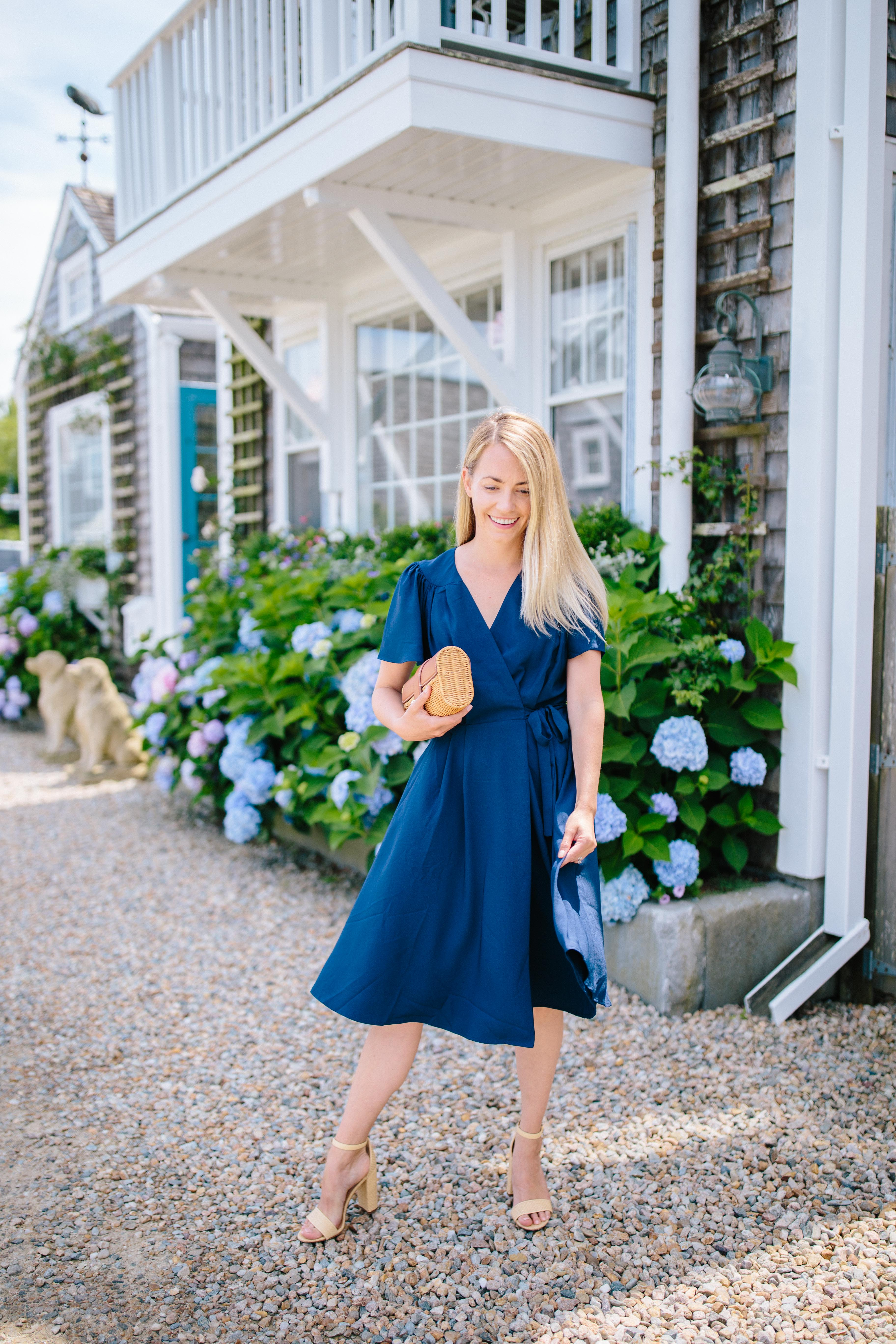 Shop this Dress on Sale Now, Fall Wedding Guest Dresses for 2019 | Rhyme & Reason