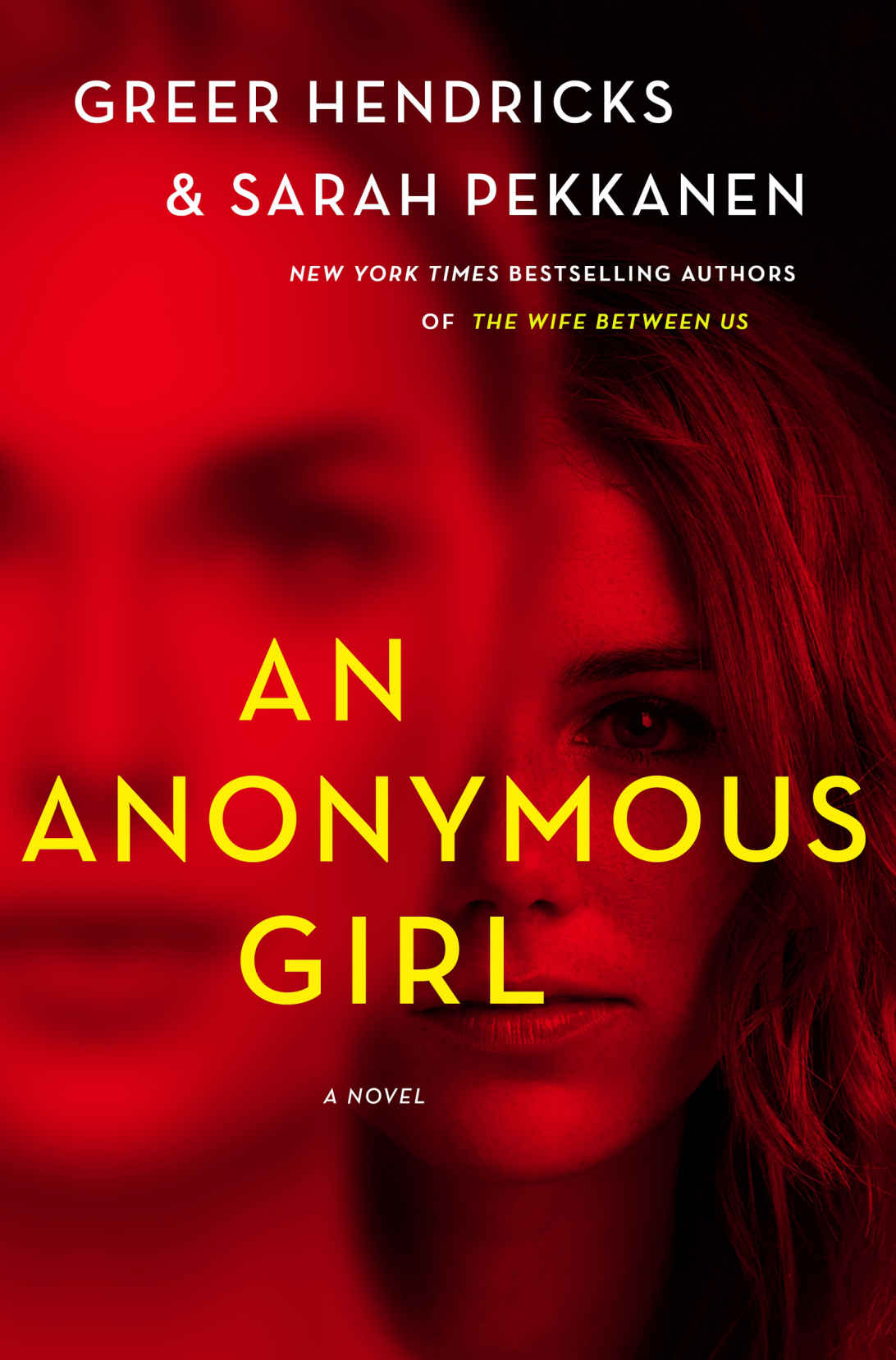 An Anonymous Girl - Summer Reading List 2019 | Rhyme & Reason