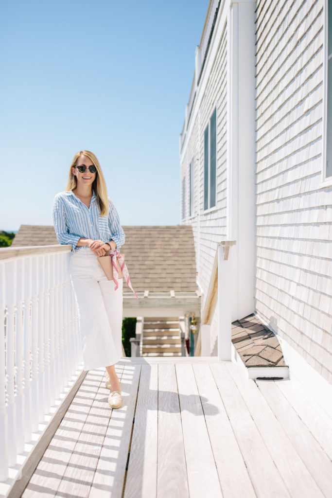 A girls getaway: Martha's Vineyard! Where to shop, eat, stay, and beach on a girls trip to Martha's Vineyard | Rhyme & Reason