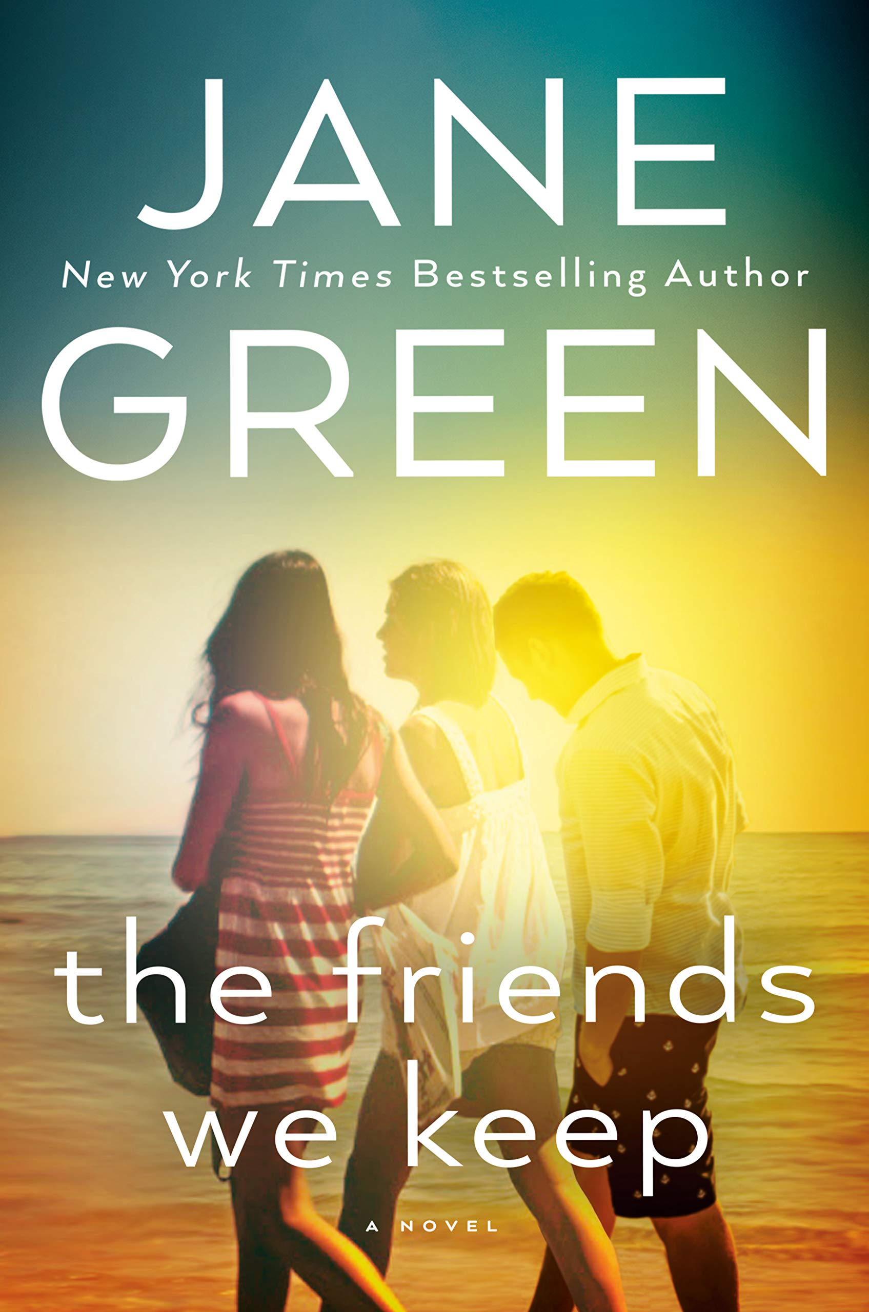 The Friends We Keep - Summer Reading List 2019 | Rhyme & Reason