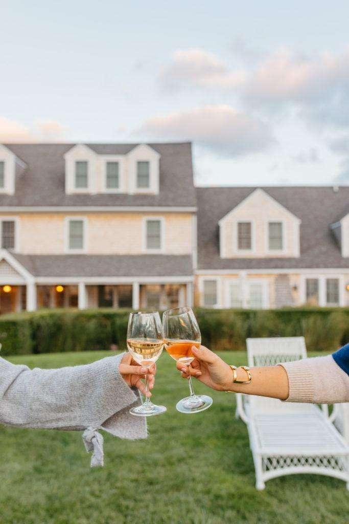 15 Best Romantic Nantucket Restaurants | Rhyme & Reason