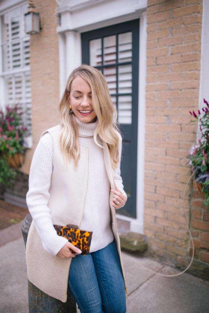 Cozy Neutral Fall Outfit ideas | Rhyme & Reason
