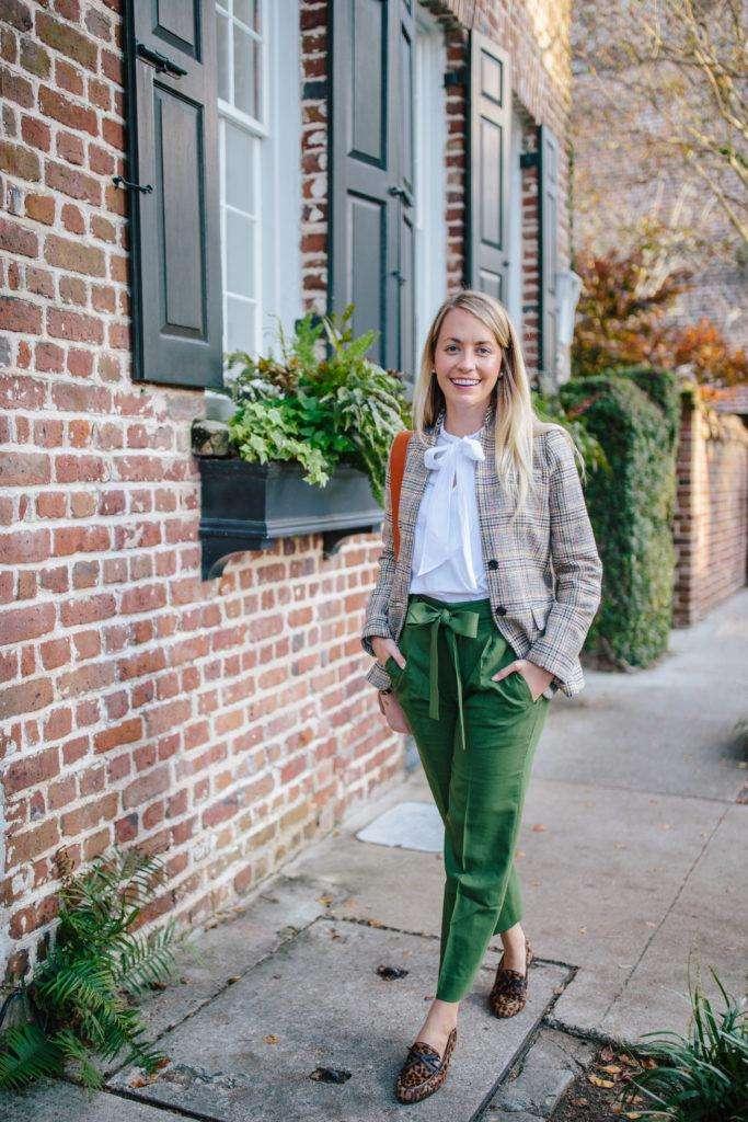Jillian Eversole shares what shoes to wear fall 2019 | Rhyme & Reason