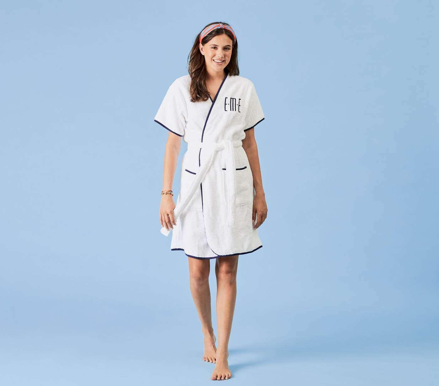 The #1 Bathrobe this Holiday Season: Weezie Towels Bathrobe