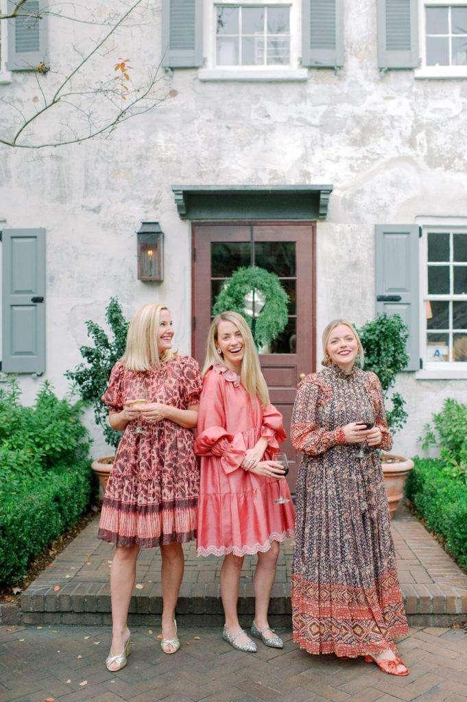 Charleston Getaway Giveaway | Rhyme & Reason