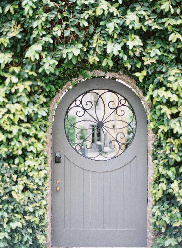 Doors of Charleston | Rhyme & Reason