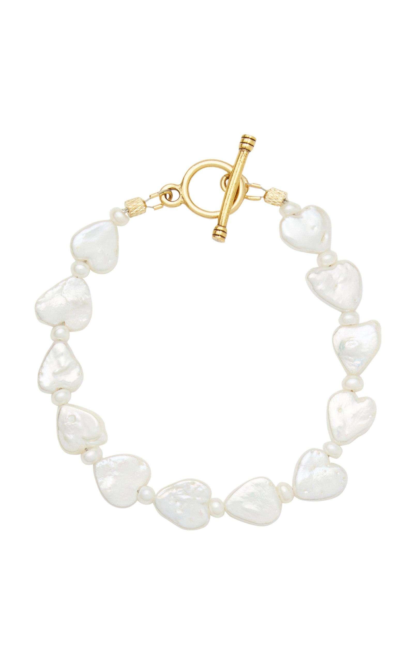Resort Wear Finds Under $100: Pearl Bracelet | Rhyme & Reason