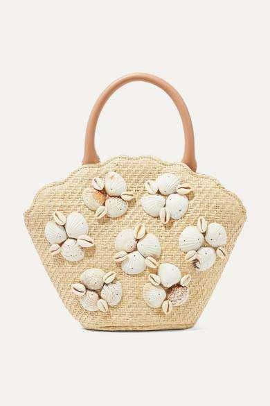 Resort Wear Finds Under $100: Shell Purse | Rhyme & Reason