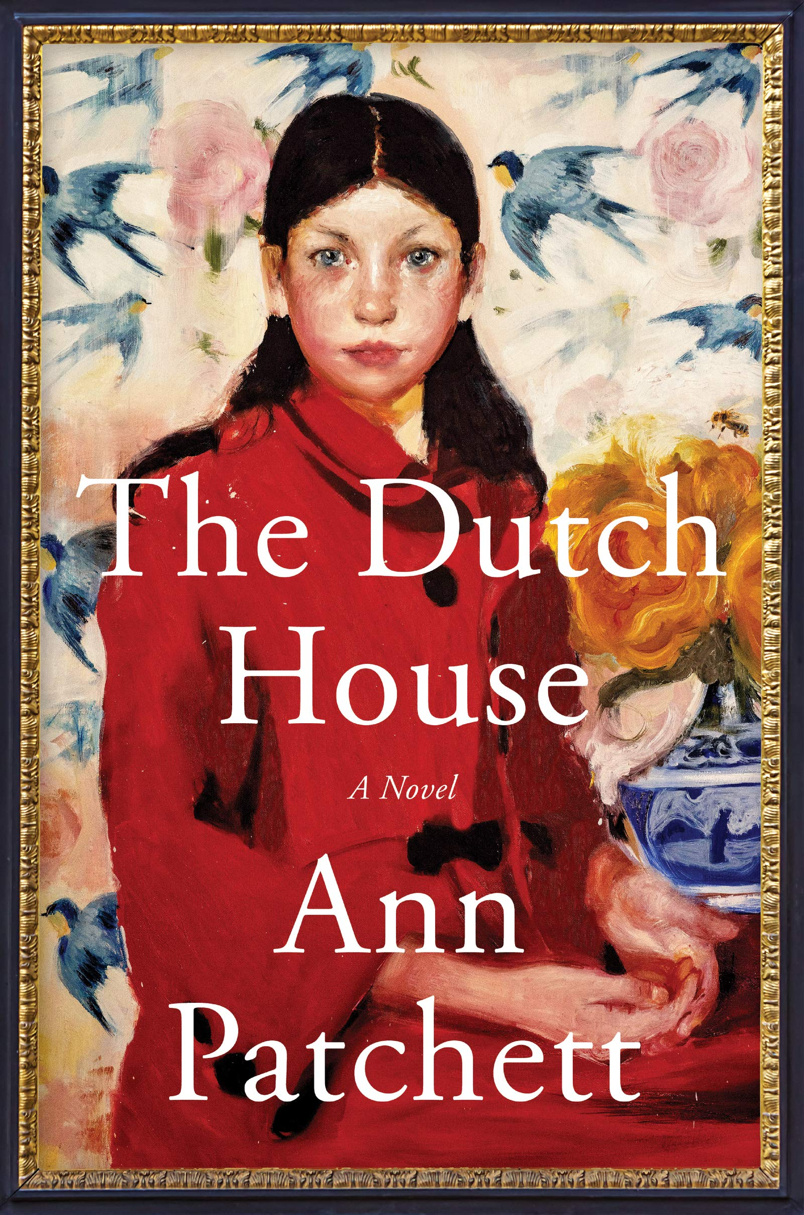 Books I Read in December 2019: The Dutch House by Ann Patchett