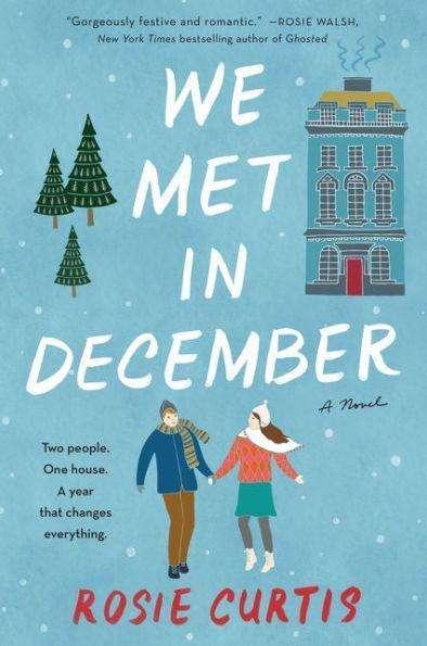 Books I Read in January 2020: We Met in December | Rhyme & Reason