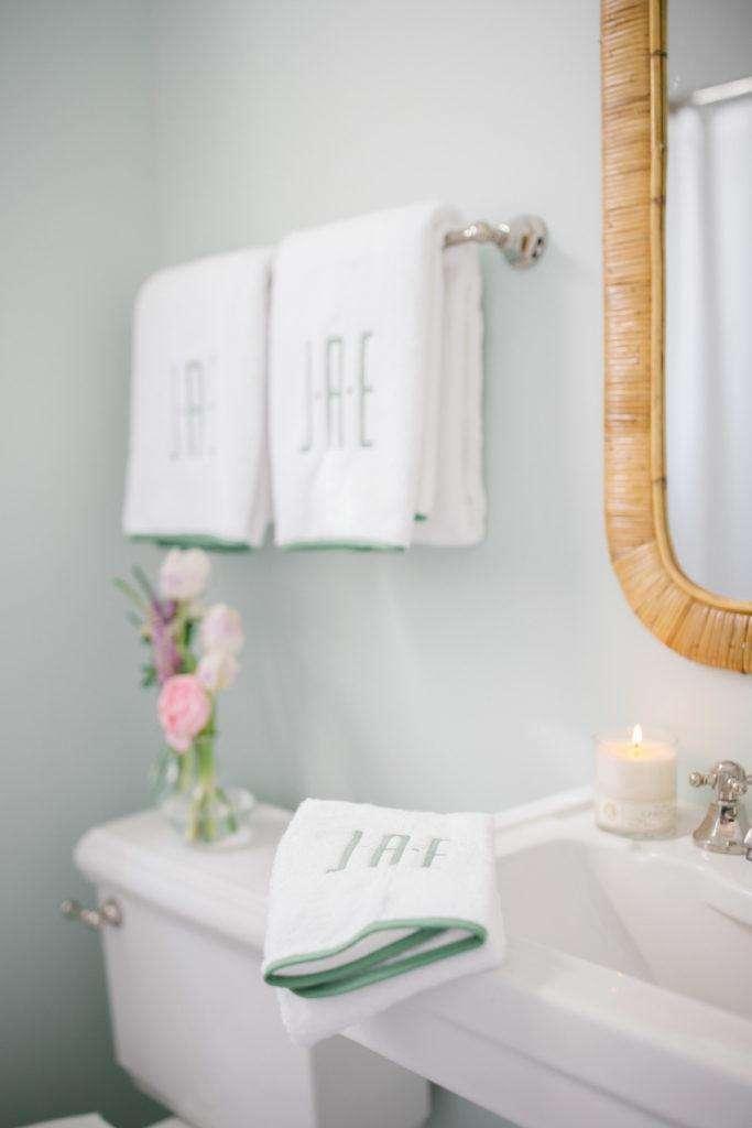 10 Ways To Spruce Up An Older Bathroom | Rhyme & Reason